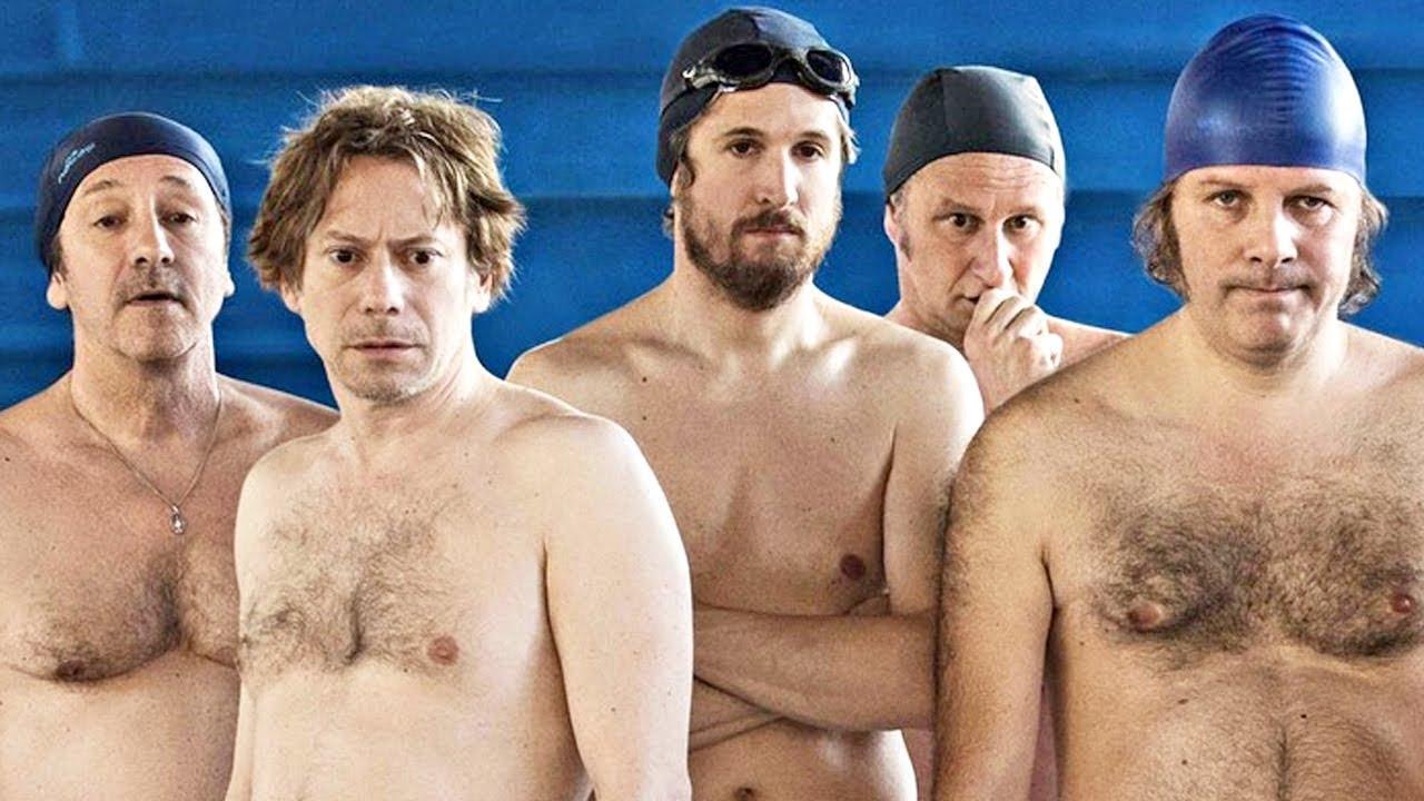 "Estrenos: crítica de ""Nadando por un sueño"", de Gilles Lellouche"