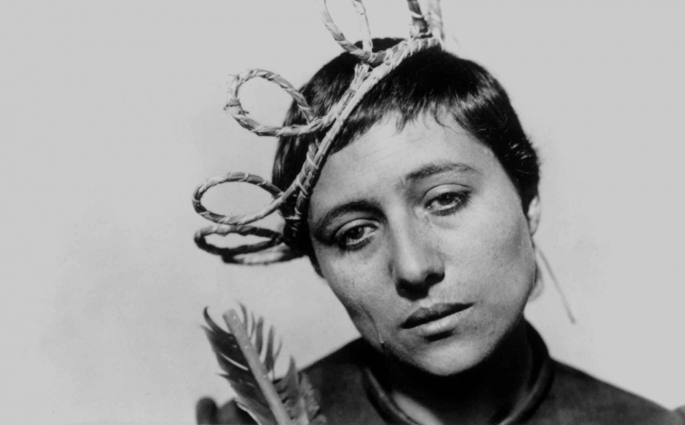 Ciclos: «La pasión de Juana de Arco», de Carl Theodor Dreyer (Sala Lugones)