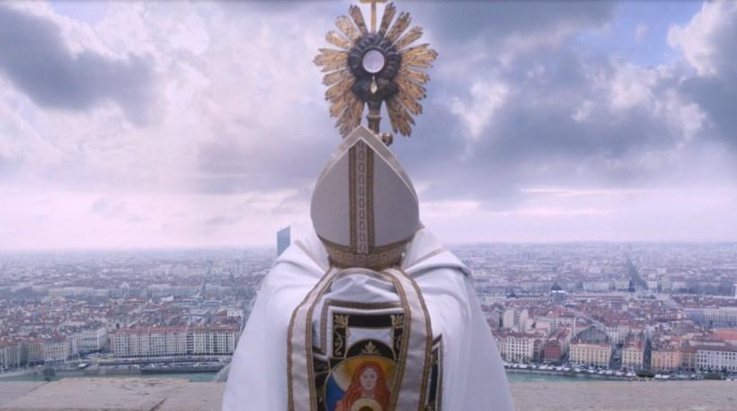 "Estrenos: crítica de ""Por gracia de Dios"", de François Ozon"
