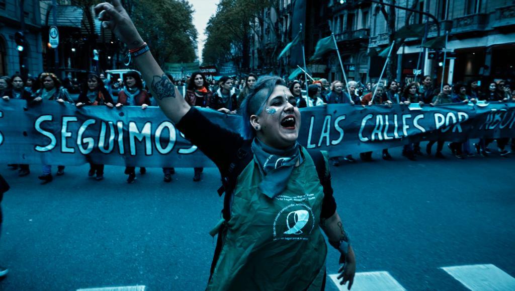 """Estrenos: crítica de """"Que sea ley"""", de Juan Solanas"""
