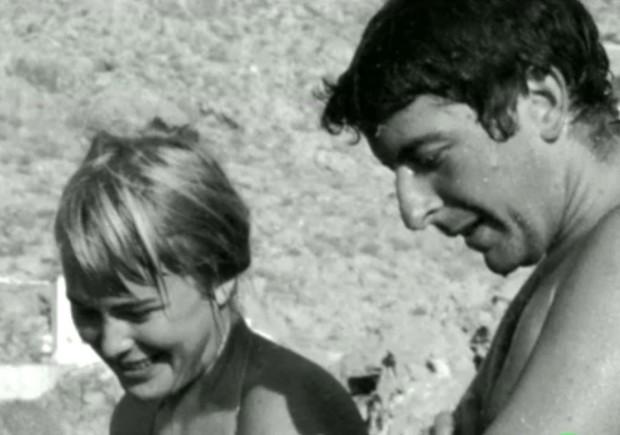 "Online: crítica de ""Marianne & Leonard: Words of Love"", de Nick Broomfield"