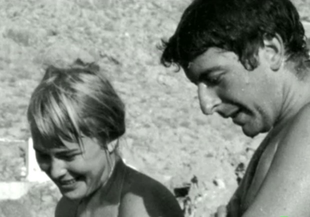 Online: crítica de «Marianne & Leonard: Words of Love», de Nick Broomfield