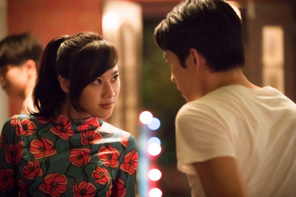Streaming: crítica de «Tigertail», de Andrew Yang (Netflix)