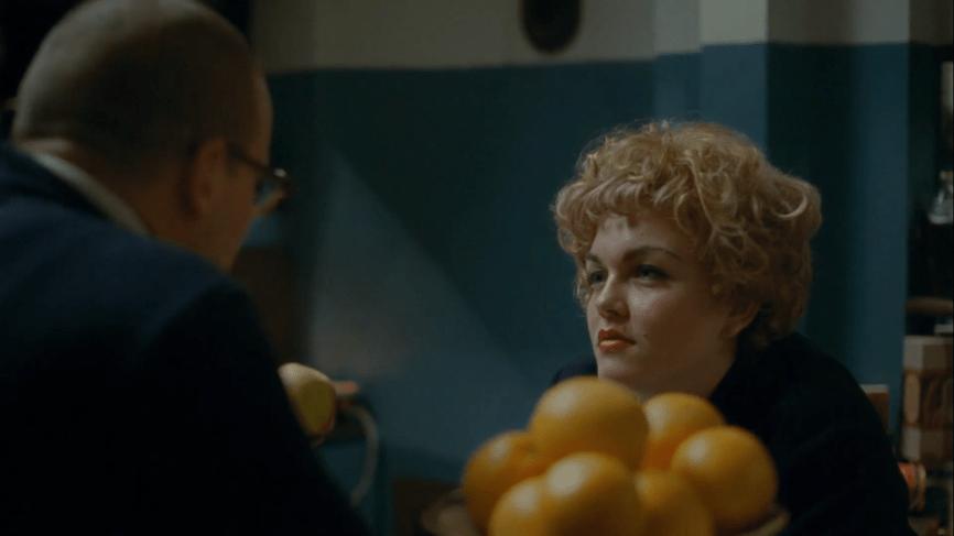 Estrenos online: crítica de «DAU. New Man», de Ilya Khrzhanovskiy e Ilya Permyakov