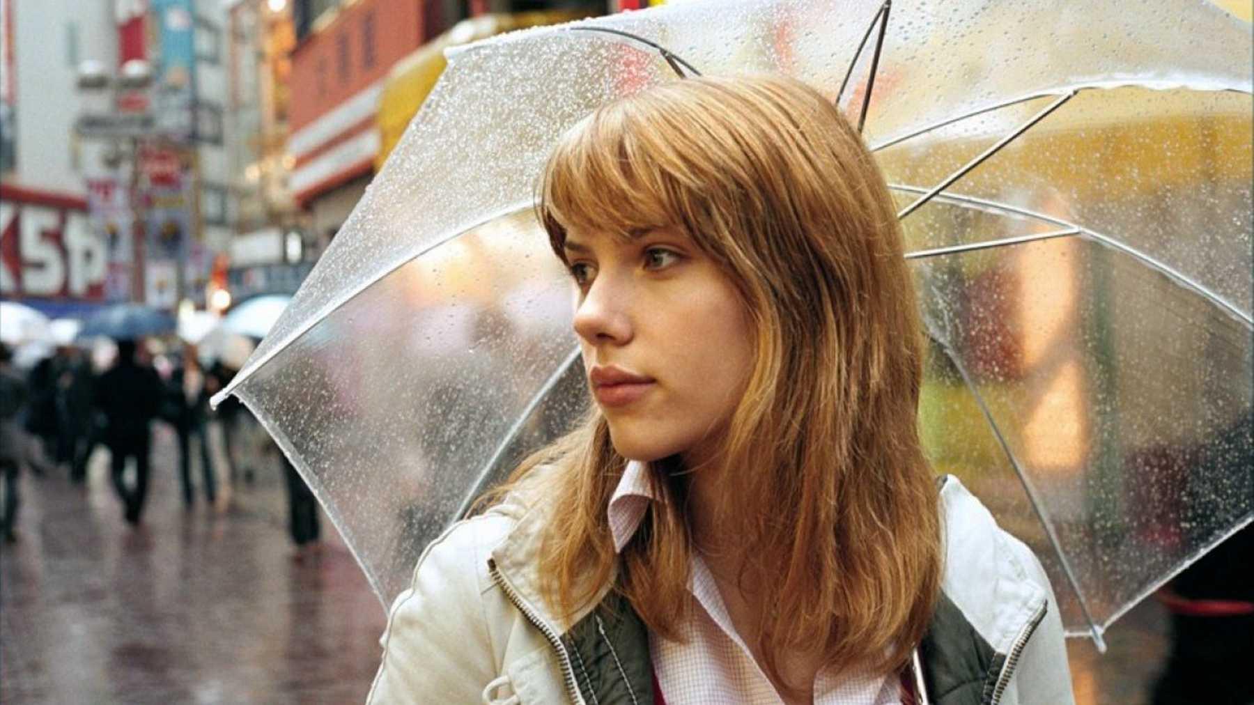 Clásicos online: crítica de «Perdidos en Tokio», de Sofía Coppola (Netflix)