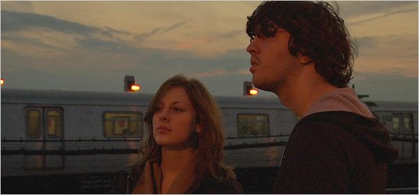 Ciclo Cine Independiente Estadounidense: crítica de «Quiet City», de Aaron Katz (Mubi)