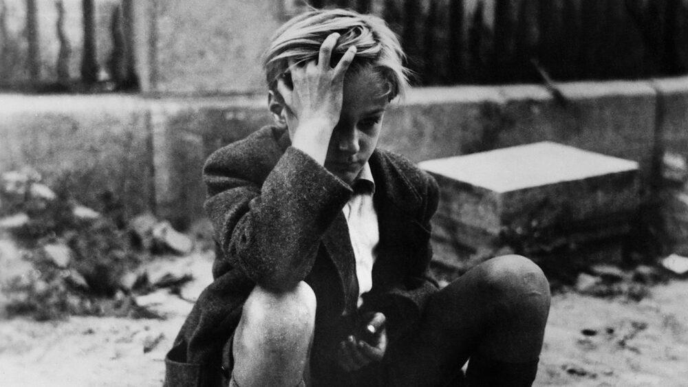 Clásicos online: sobre «Alemania, año cero», de Roberto Rossellini (Mubi/Locarno)