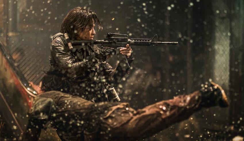 Estrenos online: crítica de «Estación Zombie 2: Península», de Yeon Sang-ho