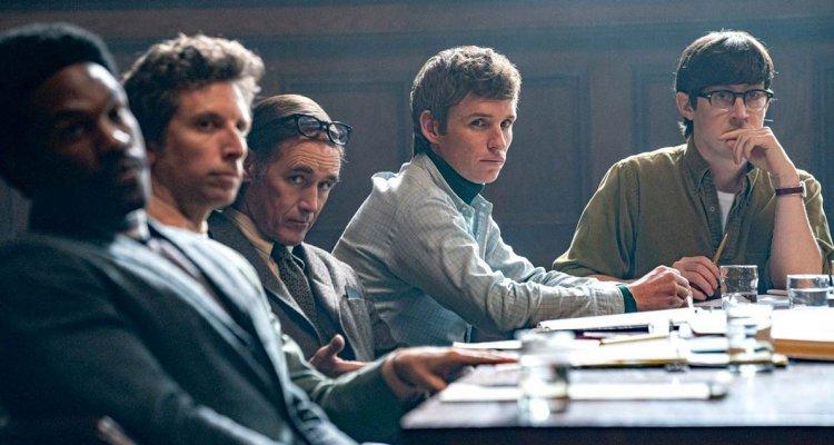 Estrenos online: crítica de «El juicio de los 7 de Chicago», de Aaron Sorkin (Netflix)