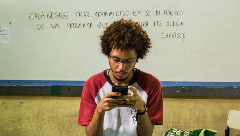 Festivales: crítica de «Cabeça de Nêgo», de Déo Cardoso (Olhar de Cinema)