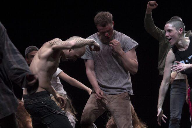 Festivales: crítica de «Si c'était de l'amour», de Patric Chiha (FestiFreak)