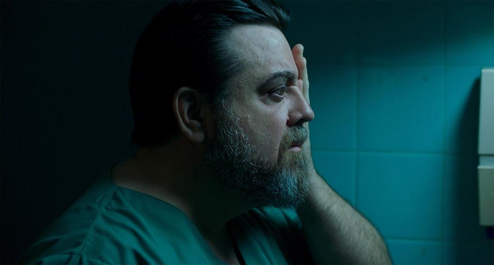 Estrenos online: crítica de «La dosis», de Martín Kraut (Cine.ar)