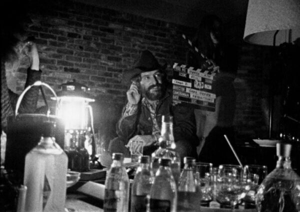 Festivales: crítica de «Hopper/Welles», de Orson Welles (Venecia/Viennale)