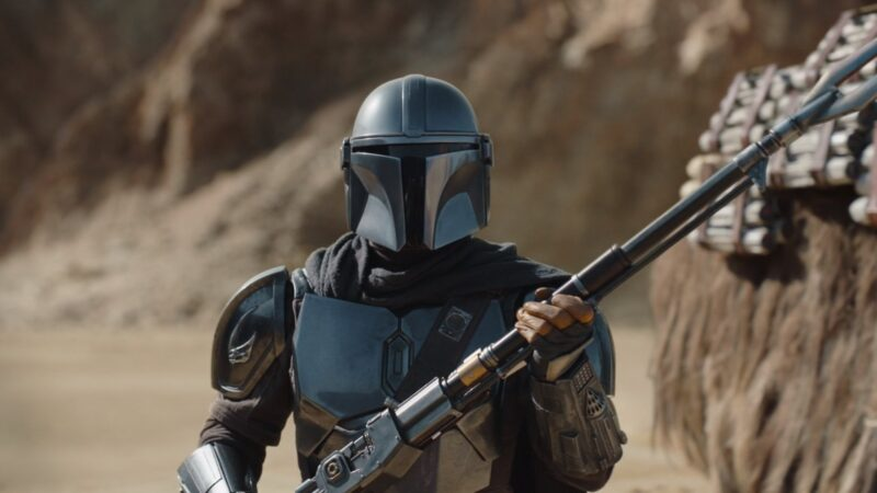 Series: reseña de «The Mandalorian – Episodio 9: The Marshal», de Jon Favreau (Disney+)