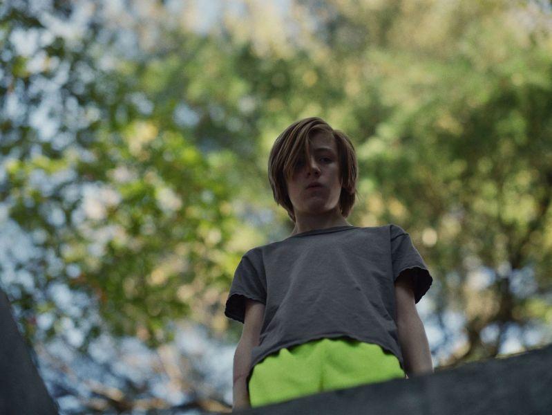 Festivales: crítica de «John and the Hole», de Pascual Sisto (Sundance)