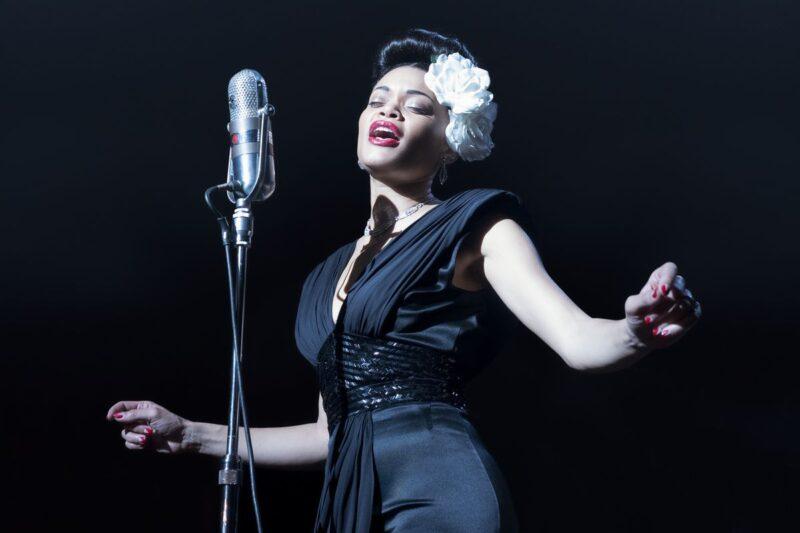 Estrenos online: crítica de «The United States vs. Billie Holiday», de Lee Daniels