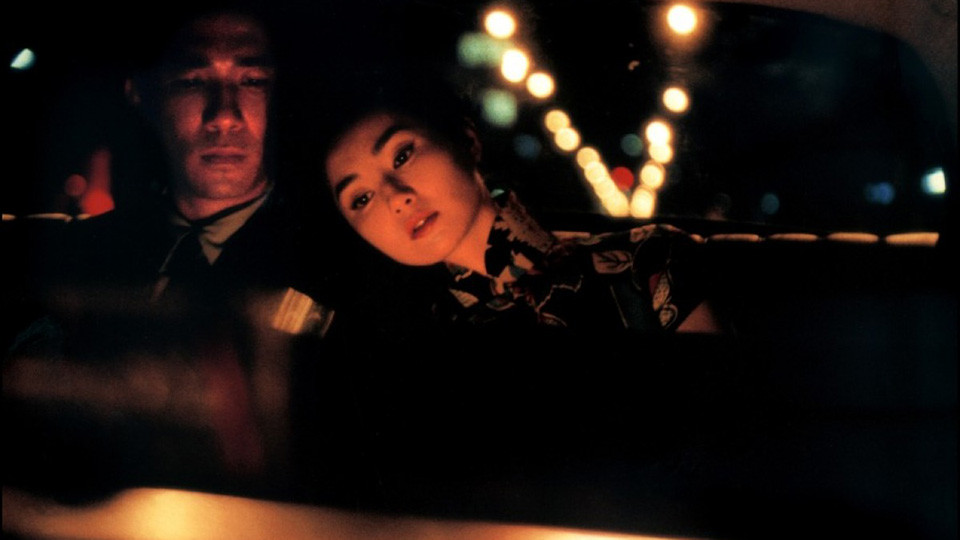 Clásicos online: crítica de «In the Mood for Love», de Wong Kar-wai (MUBI)