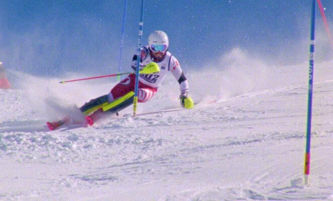 Berlinale 2021: crítica de «Esquí», de Manque La Banca (Forum)