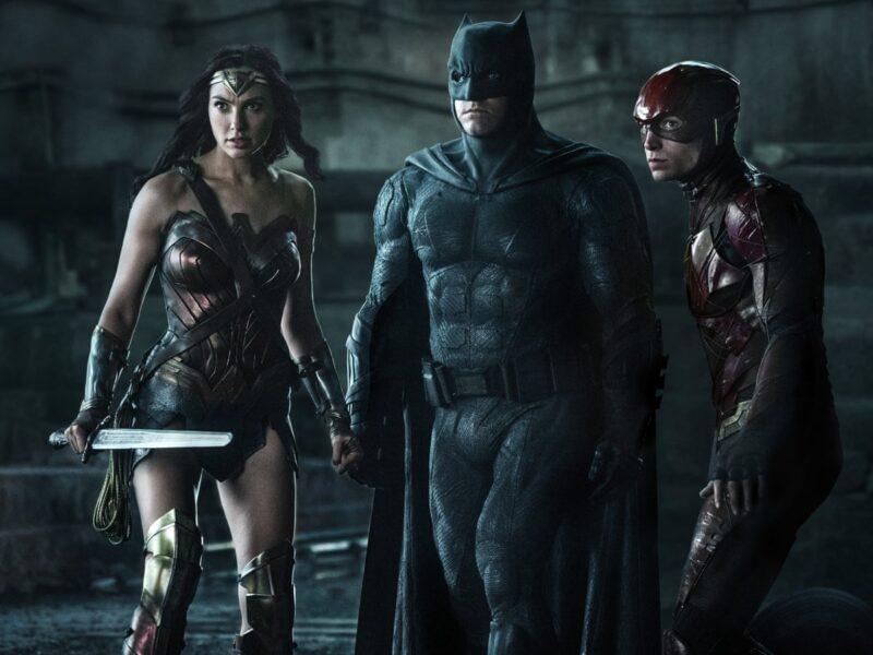 Estrenos online: crítica de «La liga de la justicia de Zack Snyder» (HBO Max)