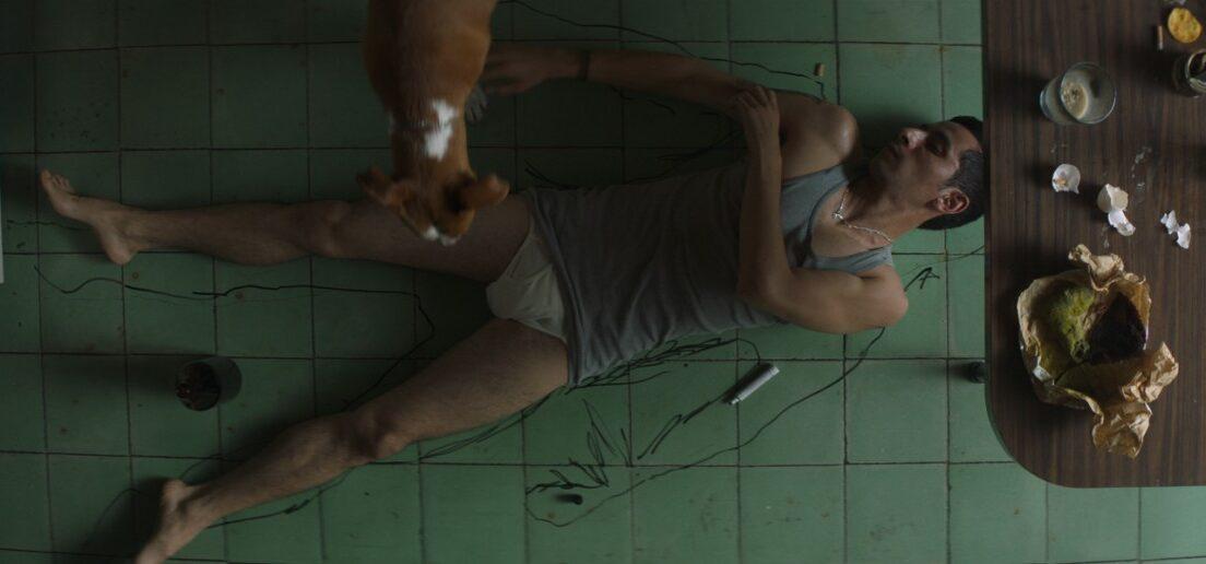 Berlinale 2021: crítica de «Una película de policías», de Alonso Ruizpalacios (Competencia)
