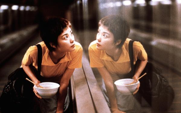 Clásicos online: crítica de «Chungking Express», de Wong Kar-wai (MUBI)