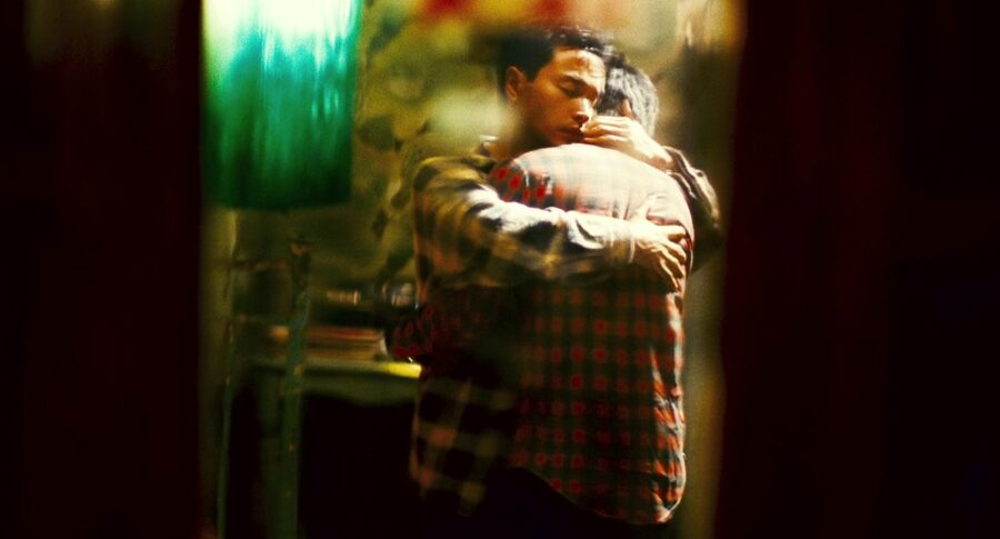 Clásicos online: crítica de «Happy Together», de Wong Kar-wai (MUBI)