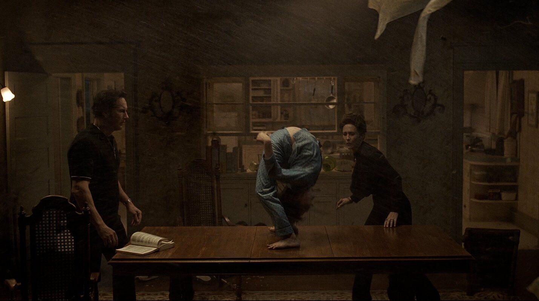 Estrenos: crítica de «El conjuro 3: el Diablo me obligó a hacerlo», de Michael Chaves