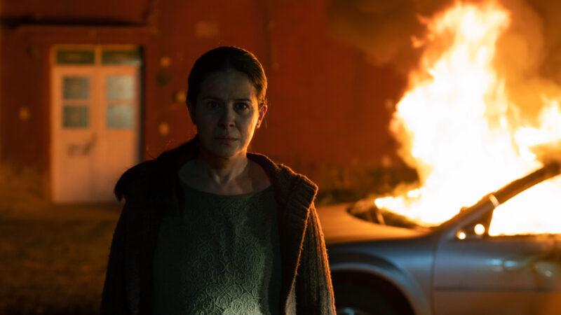 Cannes 2021: crítica de «La Civil», de Teodora Ana Mihai (Un Certain Regard)
