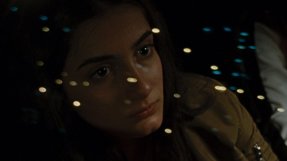 Cannes 2021: crítica de «A Chiara», de Jonas Carpignano (Quincena de Realizadores)