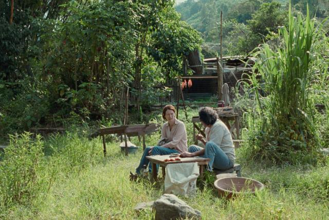 Cannes 2021: crítica de «Memoria», de Apichatpong Weerasethakul (Competencia)