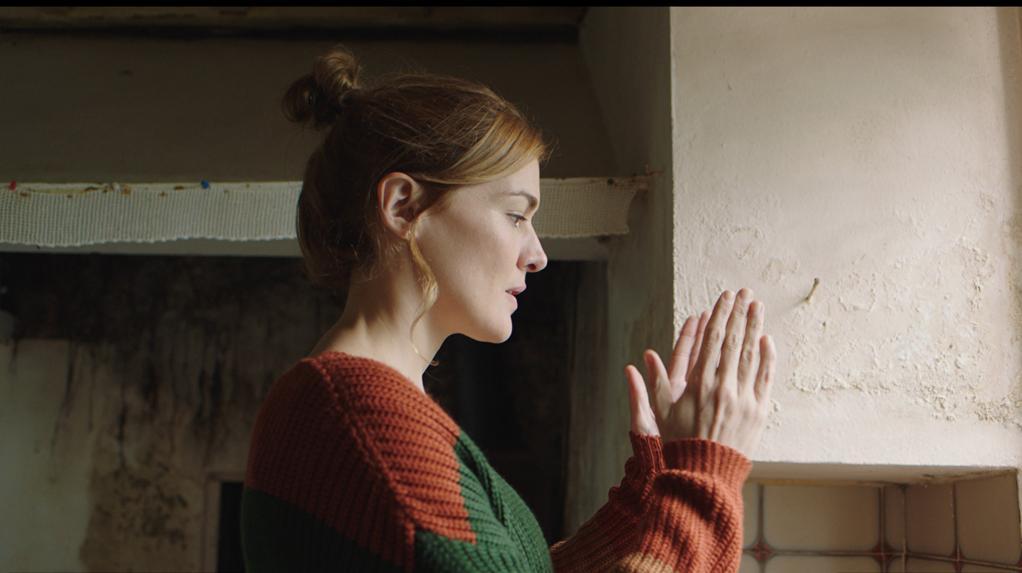 Festival de Toronto: crítica de «Tres», de Juanjo Giménez (Contemporary World Cinema)