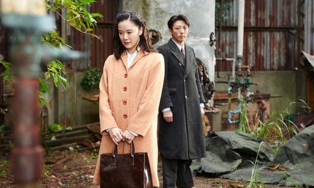 Estrenos online: crítica de «La mujer del espía», de Kiyoshi Kurosawa (MUBI)