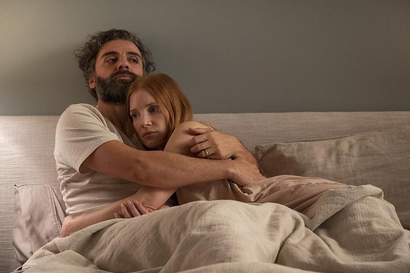 Series: crítica de «Secretos de un matrimonio», de Hagai Levi (HBO)