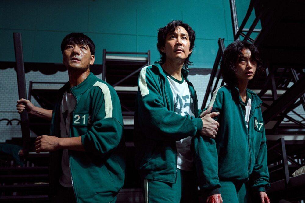 Series: crítica con spoilers de «El juego del calamar», de Hwang Dong-hyuk (Netflix)