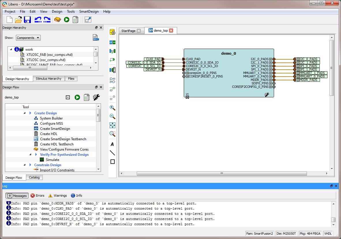 Camera Ip System