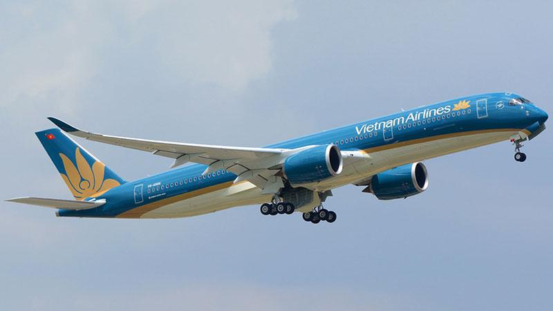 A350 de Vietnam Airlines