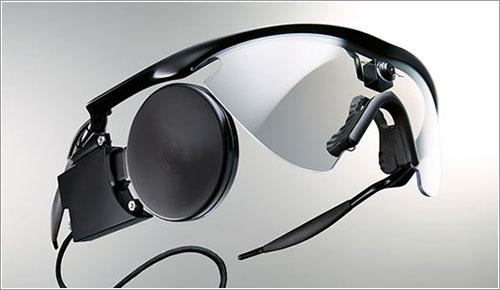 Gafas Argus II