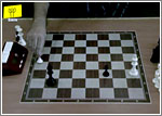 Playing Chess Studio