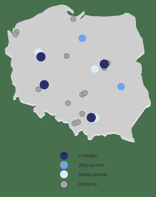 mapa partnerów microsoft dynamics
