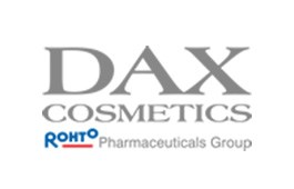 logo dax-cosmetics