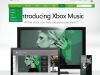 Introduciendo Xbox Music