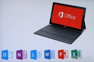 Microsoft Office 2013 Suite