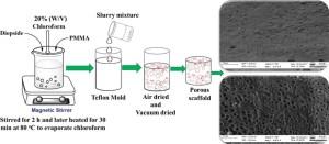 dermal filler properties of PMMA Microspheres