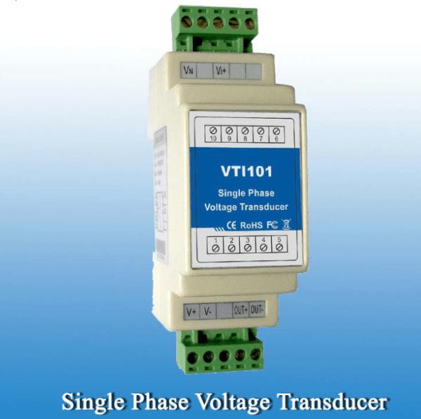 Single-phase Voltage Transducer