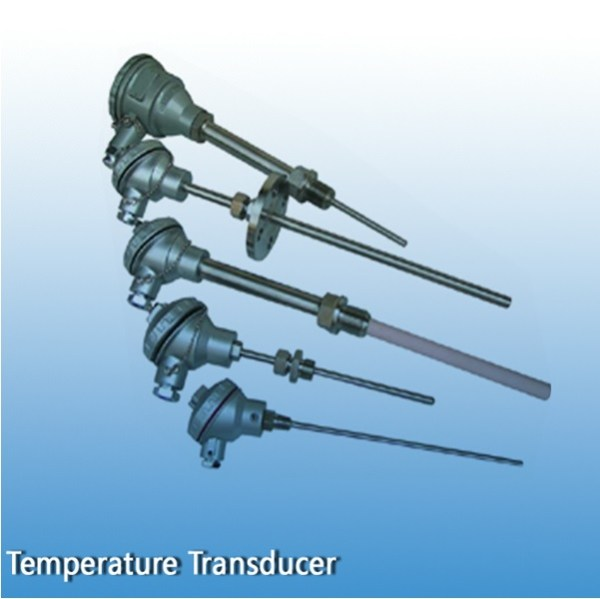 Temperature Transducer Type TMI400