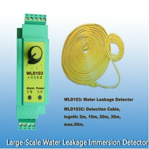 Water Leakage Immersion Detector