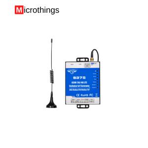 Ethernet IoT Modbus Gateway S375E