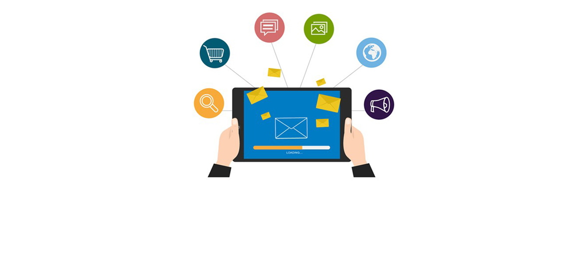 Email Marketing in Your Web Marketing