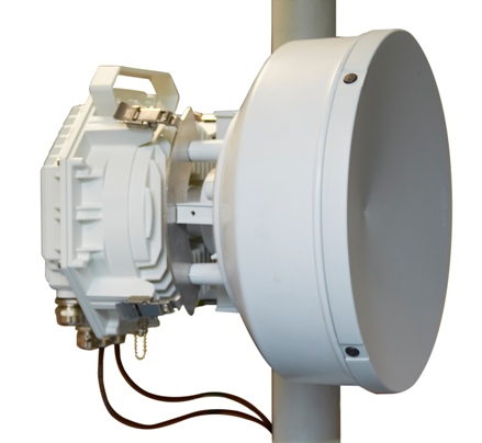 Microwave Antenna Alignment - Microwave Link