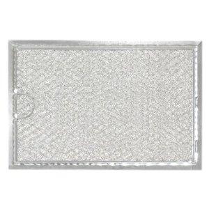 aluminum mesh grease filter replacement